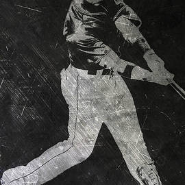 ANDREW McCUTCHEN PITTSBURGH PIRATES ART - Joe Hamilton