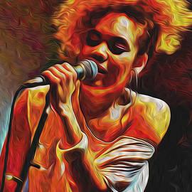 Fli Art - Andreya Triana
