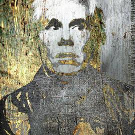 Tony Rubino - Andy Warhol