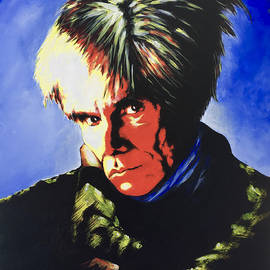 Victor Minca - Andy Warhol