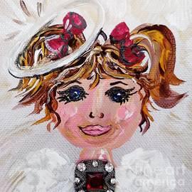 Eloise Schneider - Angel Abigail