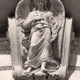 James Dougherty - Angel of St Stephen