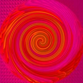 Ramon Labusch - Angel-Spiral