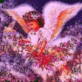 Catherine Lott - Angel Vegged Out