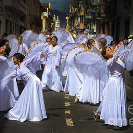 Al Bourassa - Angels Of The Morning