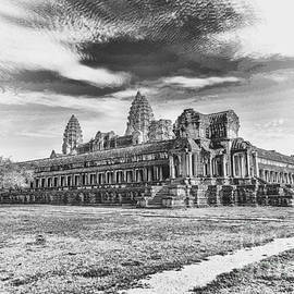 Rene Triay Photography - Angkor Wat Temple Siem Reap 3