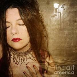 Heather King - Anguish