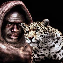 Pennie  McCracken - Animal Totem