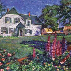 David Lloyd Glover - Anne Of Green Gables House