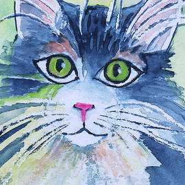 Jutta Maria Pusl - Another Cat