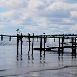 Perggals - Another Pier Shot
