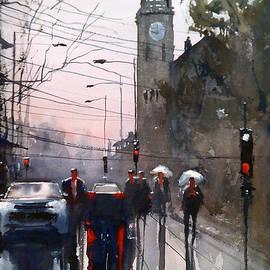 another rainy day - Ryan Radke