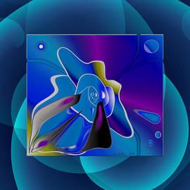 Iris Gelbart - Another Rose