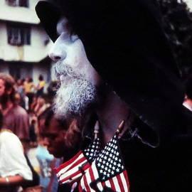 Daniel Gomez - Anti Vietnam war Movement 1
