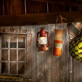 Mike Savad - Antique - Hanging around