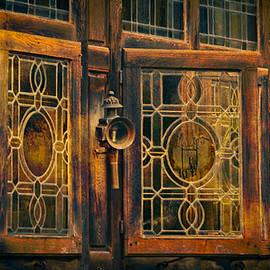Loriental Photography - Antique Windows