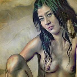Salome Hooper - Apache
