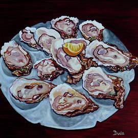 Susan Duda - Apalachicola Fresh
