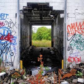 Walter Oliver Neal - Apocalypse Detroit 13