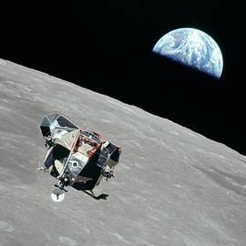 Apollo 11 - Peter Chilelli