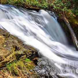 Ryan Phillips - Appalachian Mountain Waterfall - 3