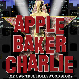 Mike Nellums - Apple Baker Charlie book cover