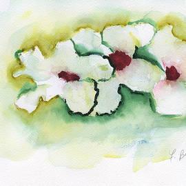 Frank Bright - Apple Blossoms