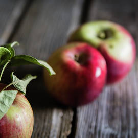 Deborah Klubertanz - Apple Crisp