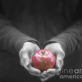 Apple for you - Juli Scalzi