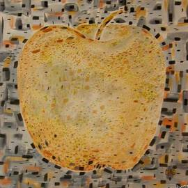 Lyudmila Arangelova - Apple