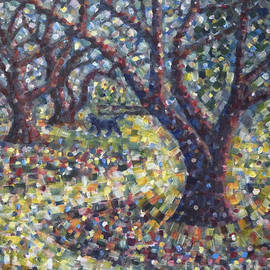 Jim Rehlin - In the Apple Orchard