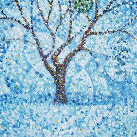Jim Rehlin - Apple Orchard / Winter