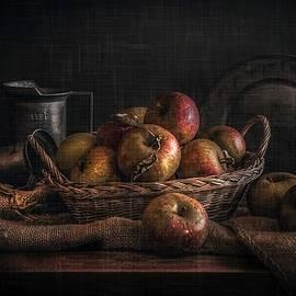 Hugo Bussen - Apples