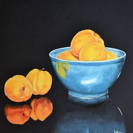 Afekwo - Apricots