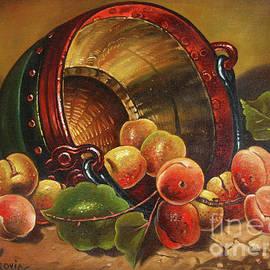 Dusan Vukovic - Apricots