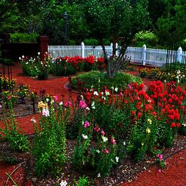 George Bostian - April Showers Bring May Flowers 001