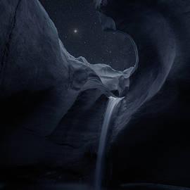 Dustin LeFevre - Aqua Noctem