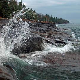 James Peterson - Aqua Shore