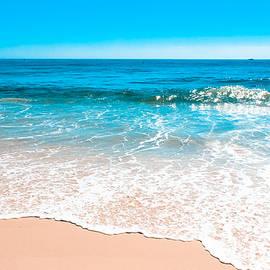 Colleen Kammerer - Aquamarine Island Beach