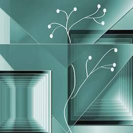Iris Gelbart - AquaScape