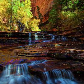 Alan Kepler - Archangel Falls