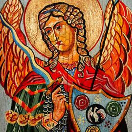 Ryszard Sleczka - Archangel Uriel