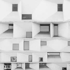 David Soler - #architecture #leon