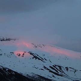 Sverre Andreas Fekjan - Arctic morning light