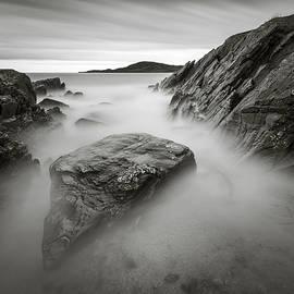 Dave Bowman - Ardalanish Beach
