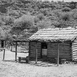 HW Kateley - Arizona Pioneer Homestead