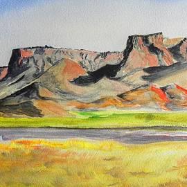 Susan  Clark - Arizona River