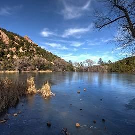 Thomas Todd - Arizona Winter Beauty