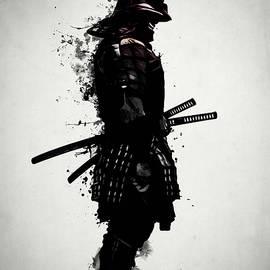 Nicklas Gustafsson - Armored Samurai