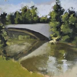 Nafi Al Khatib - Arno River